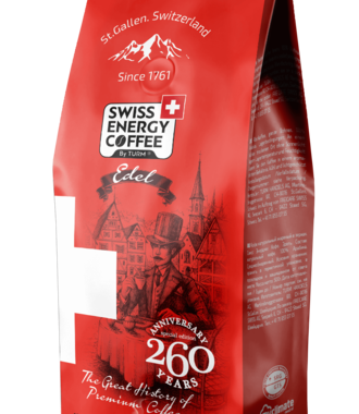 EDEL Ground coffee    500 g