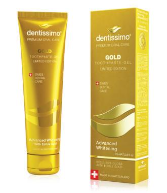 Whitening Gold Switzerland