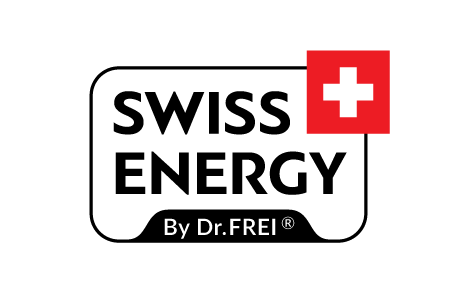 Swiss Energy Vitamins and Food Supplements