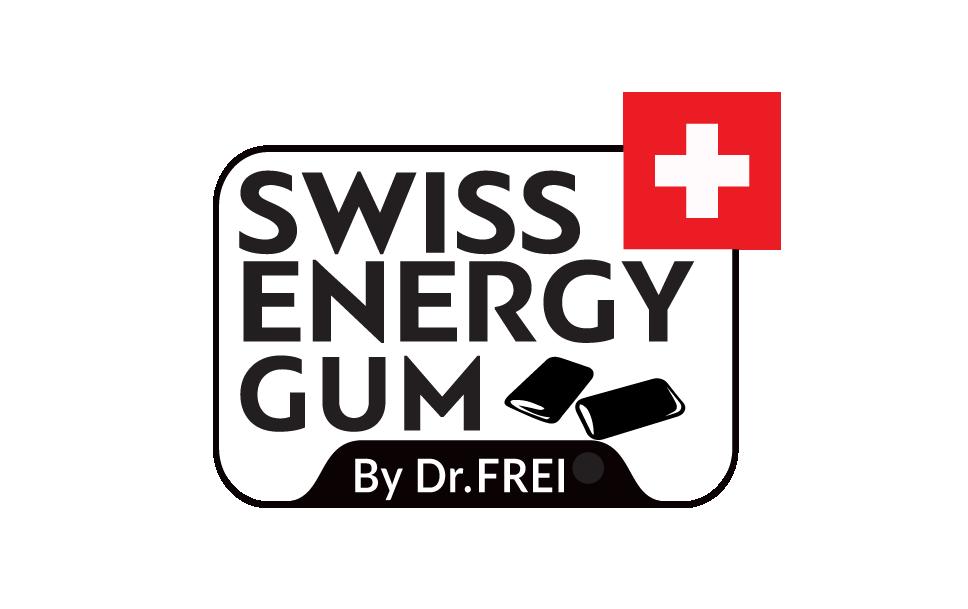 Swiss Energy Gum